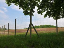 Vielos tinklo tvoros ganyklų ,miškų tvėrimui. - nuotraukos Nr. 4