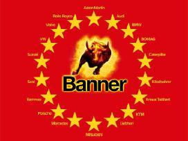 Nauji Banner akumuliatoriai pigiau!