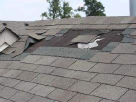 Skubus stogų remontas, skardinimas