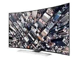 Pirkciau Samsung TV Ue55hu8500 arba Ue48hu7500