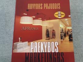 """Knyga """"Prekybos marketingas"""""""