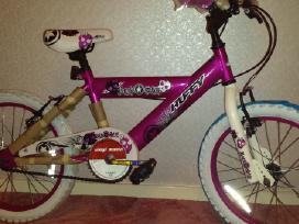 Parduodami vaikiski dviraciai