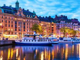 Individualūs švedų kalbos kursai