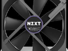 Nzxt Aer P high static pressure Pwm fan 140mm