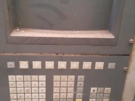 Siemens Cnc Control panel / Pultas