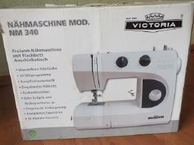 Parduodu naują siuvimo mašiną Viktorija Nm340