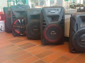 Išparduodame 2017 Ads Ibiza Bluetooth koloneles