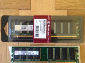 1gb Ddr400 RAM (yra 2x1gb)