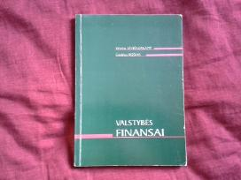 Ekonomikos knygos