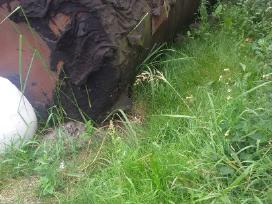 Bačka-cisterna