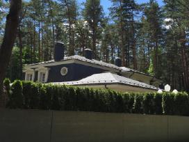 Skalūnas stogams / fasadams - nuotraukos Nr. 4