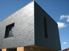Skalūnas stogams / fasadams