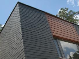Skalūnas stogams / fasadams - nuotraukos Nr. 5