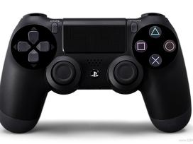 Sony Ps4 Joystick V2