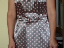 Graži lengva suknelė