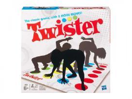 Zaidiams Twister
