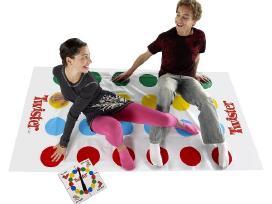 Zaidimas Twister
