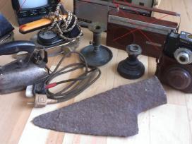Seni lygintuvai žvakidės fotoaparatas smena 2