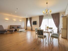 Stilingas, ekonomiškas, jaukus namas Noreikiškėse