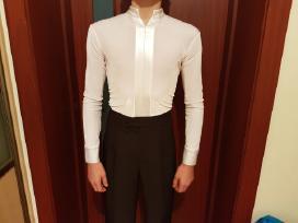 Sportinių šokių apranga, lotynų, 12-14 m berniukui
