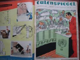 Eulenspiegel žurnalai