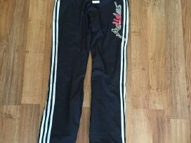 Naujos originalios Adidas sportinės kelnės