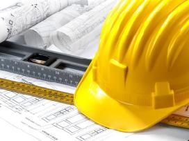 Stogu, fasadu, statybos, griovimo darbai