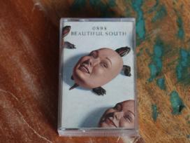 Originalios Cher The Beautifull South Mc kasetes