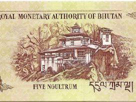 Butano banknotai