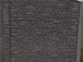 Tvoru gamyba ir montavimas,tvoru betonines detales