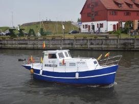 Laivavedžių Kursai MB Navigator Lt - nuotraukos Nr. 3
