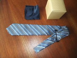 Nauji kaklaraiščiai