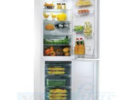 Šaldytuvas Snaigė Rf34sm-p100273, A++, baltas - nuotraukos Nr. 2