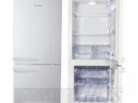 Naujas šaldytuvas Snaigė Rf27sm-p100223, A++,