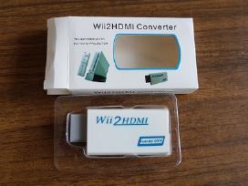 Wii Hdmi adapteris