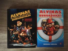 Puikios kokybės knygos vaikams