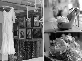 Originali Egidijaus Rainio kurta vestuvinė suknelė