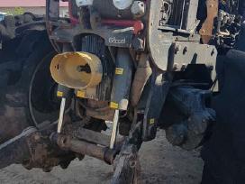 Traktorius Massey Ferguson 6480 Ardomas Dalimis