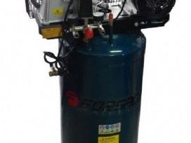 Oro kompresorius Forsage 2c/100l Vertikalus 2,2kw