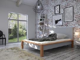Skandinavisko Dizaino Lova Falun