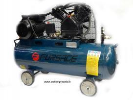 Oro kompresorius Forsage 2c/100l 311l/min 2,2kw