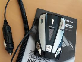 Cobra Xrs 9485