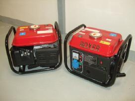 Nauji Oro Kompresoriai Erman Em 3050 V ir kiti