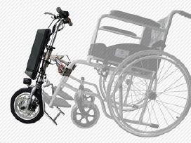 Neįgaliojo vežimėlis Elektrinis trauktuvas