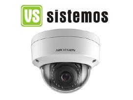 Hikvision 4mpix Ds-2cd1141-i F2.8 Ip Kamera