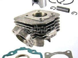 Motorolerių cilindrai - nuotraukos Nr. 6