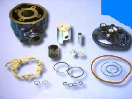 Motorolerių cilindrai - nuotraukos Nr. 3