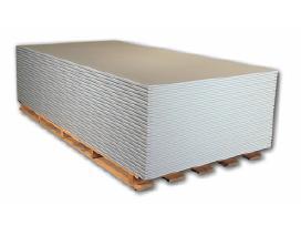 Gipso kartono plokštės kaina 1.2 €/m2