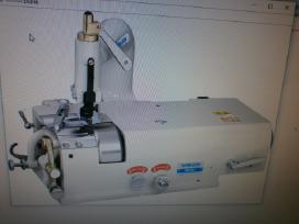 Odos ploninimo masina Novotex Ns-801 kaina 750 eur