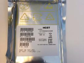 New: Hitachi 600gb 10k Sas 6g dell, hp, ibm 2.5